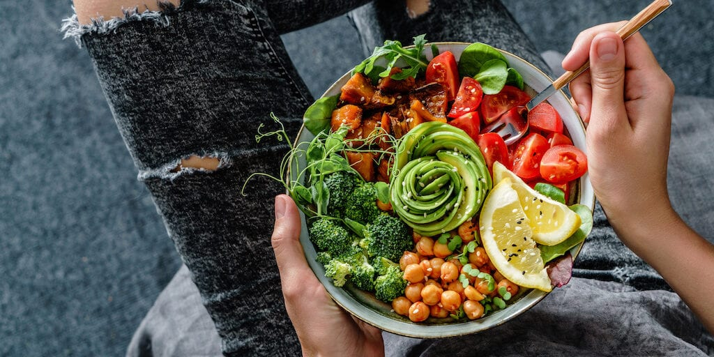 Vegans in Europe have doubled in just four years, new study reveals