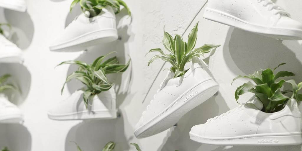Adidas to release new vegan fungi leather shoes