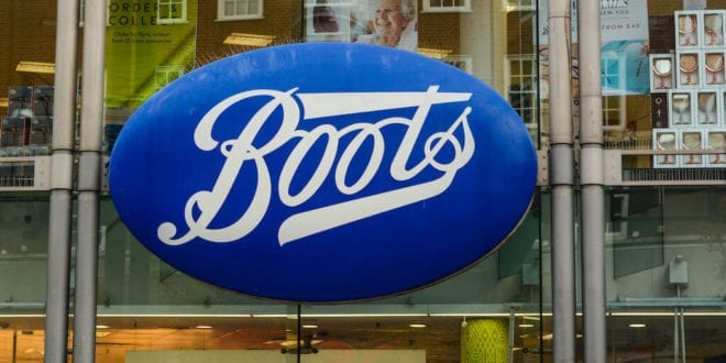 Boots UK launch limited edition Vegan Nation Favourites sandwiches