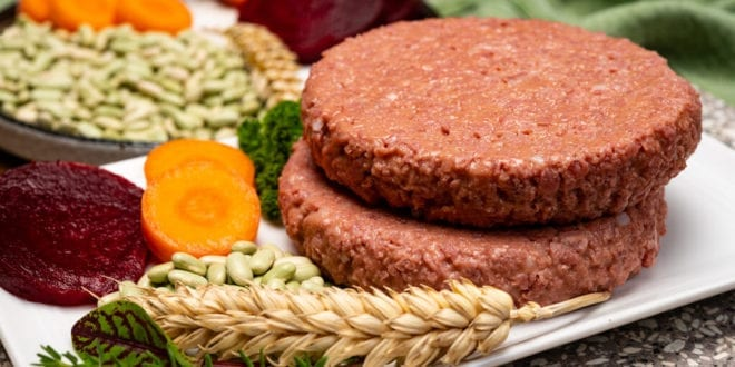 Global plant-based meat market to hit $8.3 billion by 2025, says study
