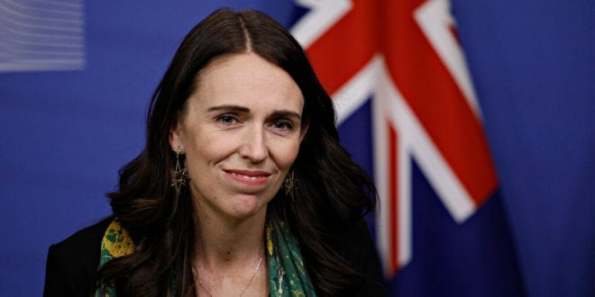 New Zealand joins 32 other countries in declaring a climate emergency
