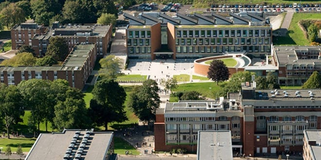 Sussex University launches 'no beef or lamb on campus' campaign