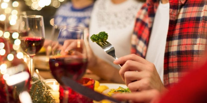 UK poll shows 20% Brits will cook a fully vegan Christmas dinner this year