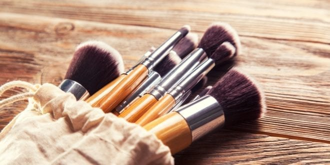 L'Oréal group just banned badger, goat, and other animal-hair brushes