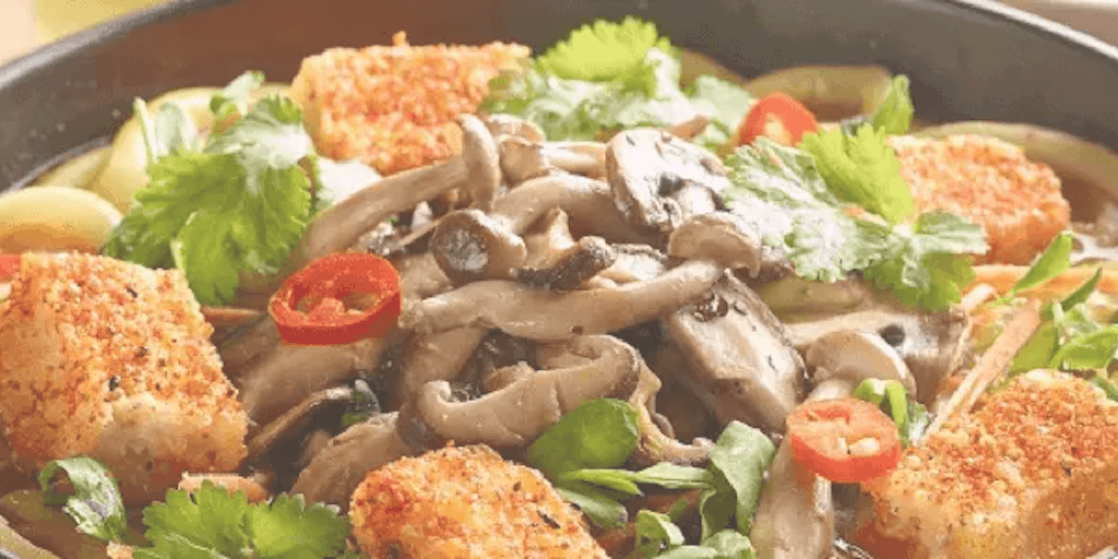 Wagamama launches new vegan-themed dishes - vows to make menu 50% meat free