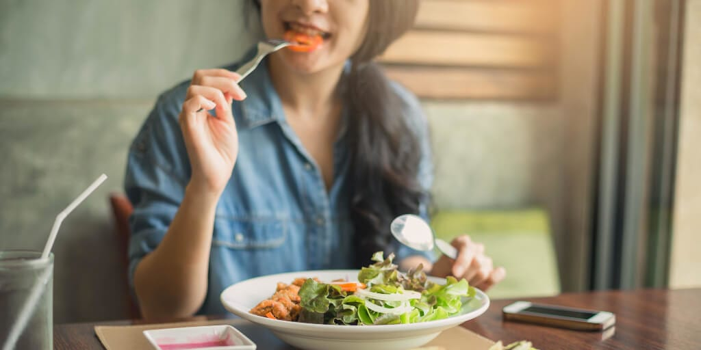 Eating vegan leads to weight loss, glowing skin and increased libido, study says