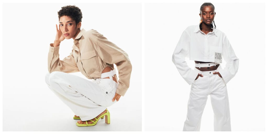 H&M launches innovation platform, will debut cactus leather and castor oil yarn in upcoming collection