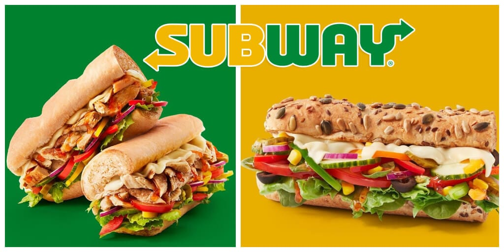 Subway debuts world's first 'plant-based' grime track to promote vegan food