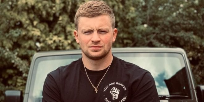Olympic swimmer Adam Peaty claims going vegan cost him muscle mass and strength