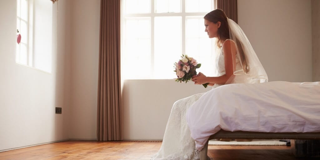 Vegan bride upset after future family refuse to add meat-free options to wedding menu