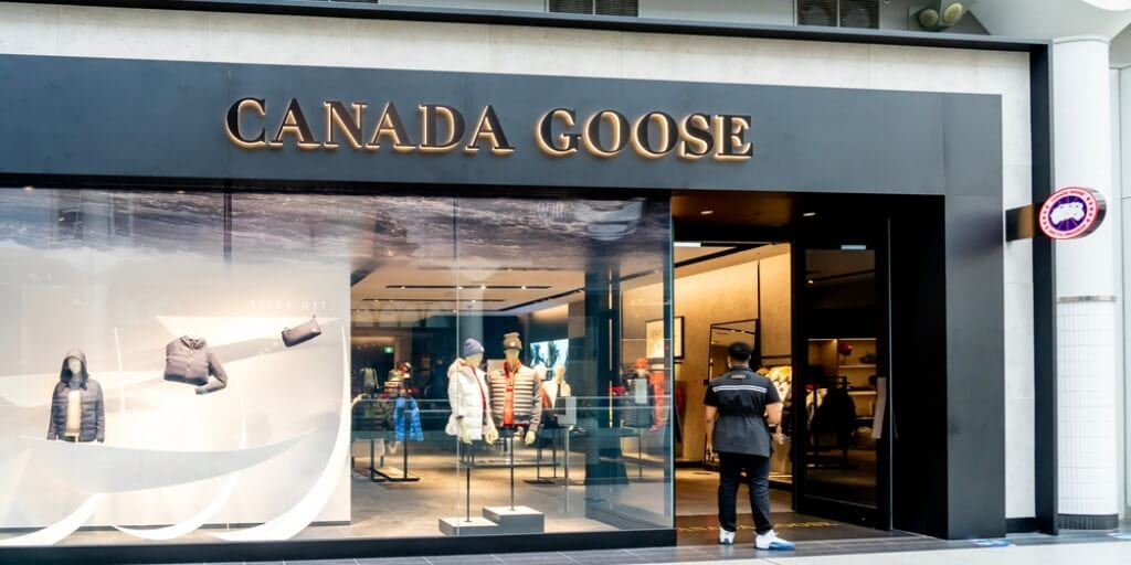 Canada Goose commits to stop buying and using fur by end of 2022