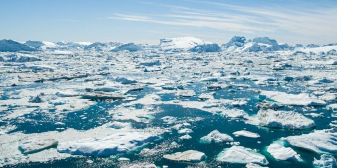 Greenland's major ice melt event last Tuesday was enough to cover Florida in two inches of water, scientists warn