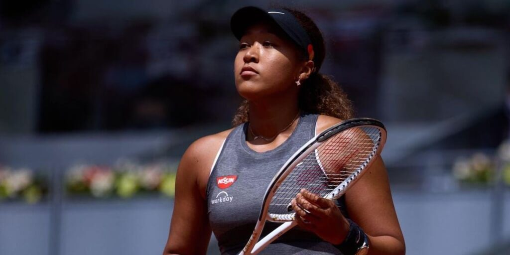 Naomi Osaka and Levi's partner to launch an eco-friendly upcycled denim collection
