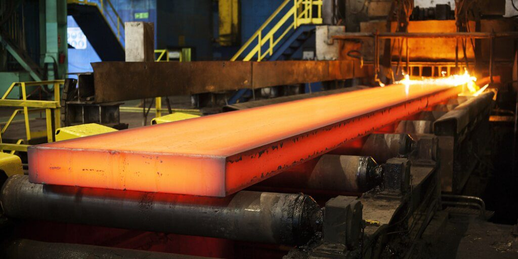 Swedish company delivers the world's first fossil-free steel to Volvo Group