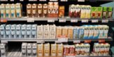 1 In 3 Brits now drink plant-based milk