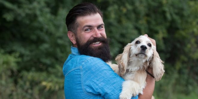 Vegan dog and cat food as healthy as meat, says vet